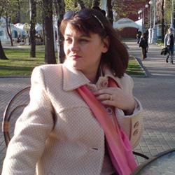 Наталья Алимпиева